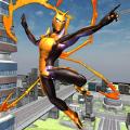 超级蜘蛛英雄2020