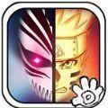 死神VS火影6.6满人物版手机版