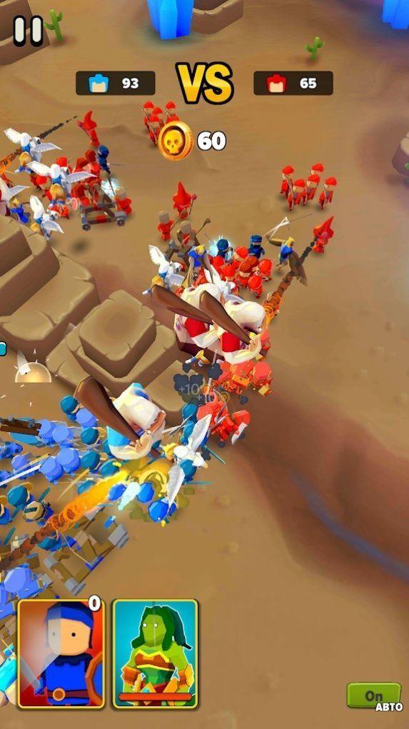 军团冲突征服世界下载-军团冲突征服世界安卓版下载