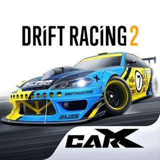 carx漂移赛车2破解版