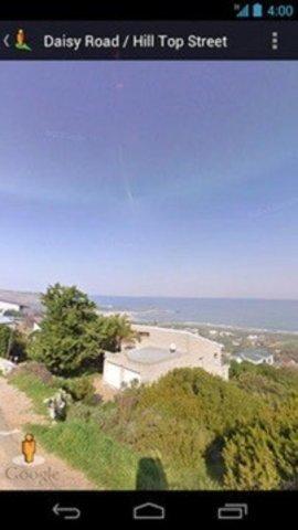 谷歌全景地图