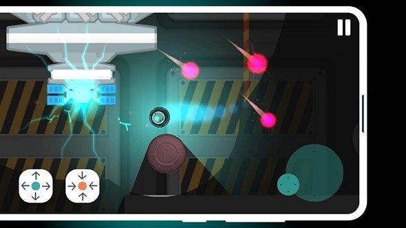 磁铁无人机游戏下载-磁铁无人机中文版下载