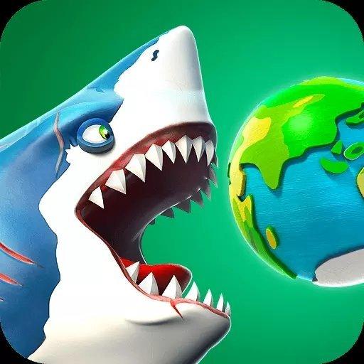 饥饿鲨世界1000亿珍珠