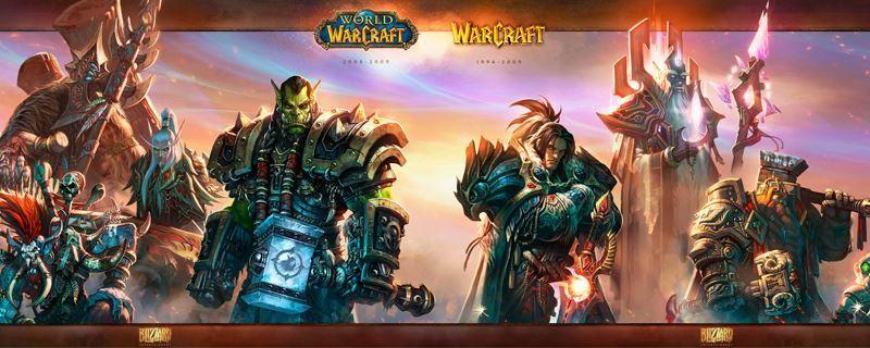 魔兽世界符文锁住的宝箱怎么打开-魔兽世界9.0符文锁住的宝箱解锁攻略