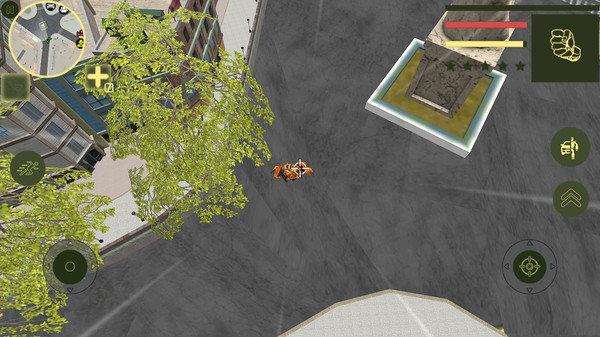 鋼鐵機器人英雄游戲下載-鋼鐵機器人英雄最新版下載