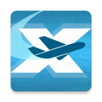 x plane11