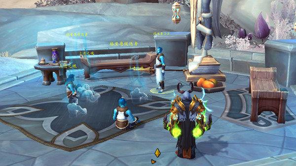 魔兽世界熟透的莲榴获取攻略-魔兽世界9.0熟透的莲榴获取方法及位置分布