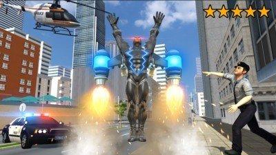 超级暗影英雄游戏下载-超级暗影英雄手游下载
