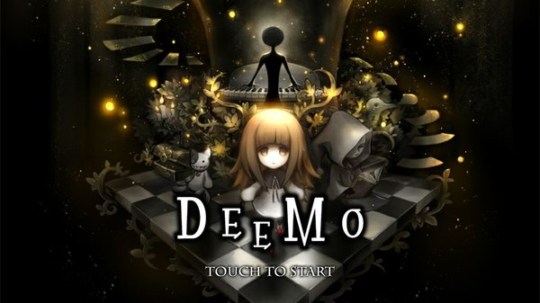 Deemo破解版3.8全解锁下载-Deemo破解版免内购v3.8下载