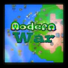 铁锈战争现代战争最新版