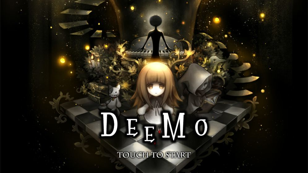 Deemo破解版