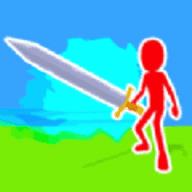 我十米长的大剑