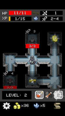 舌尖上的地牢游戏下载-舌尖上的地牢官方版下载