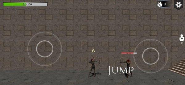 英迪拉之箭下载-英迪拉之箭游戏中文版下载