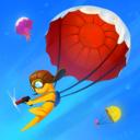 降落傘淘汰賽