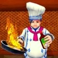 虛擬烹飪模擬器