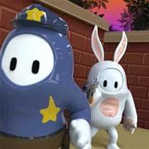 先生间谍兔