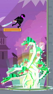 忍者也疯狂手游下载-忍者也疯狂安卓版下载