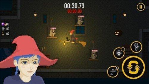 女巫C级资格证安卓版下载-女巫C级资格证游戏下载