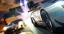 专业3D赛车游戏