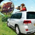 吉普车狙击手3D