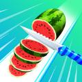 食物切片机游戏