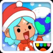 托卡生活世界圣诞版