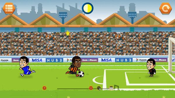 足球挑战赛游戏下载-足球挑战赛安卓版下载