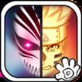 死神vs火影游戏