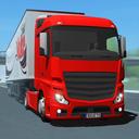 货车运输模拟器中文版