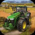 模拟农场20无限金币版