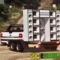 巴西汽车驾驶模拟器