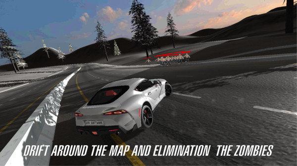 赛车撞僵尸游戏下载-赛车撞僵尸手机版下载