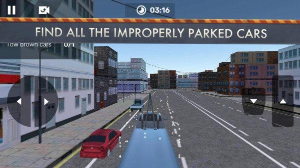 专业拖车模拟器游戏下载-专业拖车模拟器手机版下载