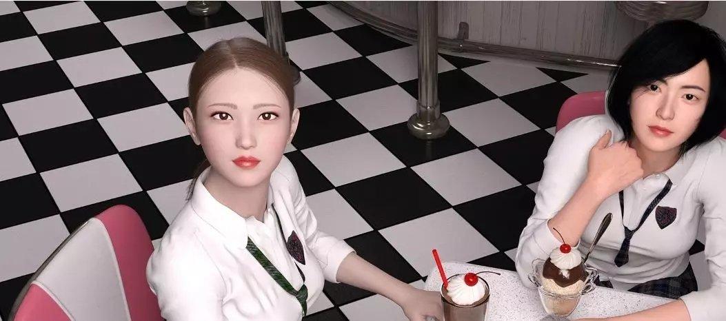 我未来的妻子安卓汉化版