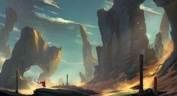 风之旅人安卓版下载-风之旅人手游官方版下载