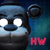 玩具熊的五夜后宫:救命