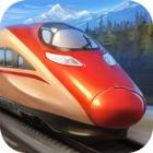 高铁模拟驾驶中国站