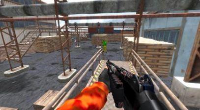冲突的呼唤FPS中文版苹果版游戏下载-冲突的呼唤FPS中文版最新版下载