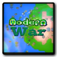 铁锈战争mod现代战争