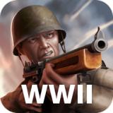 战争幽灵二战最新破解版