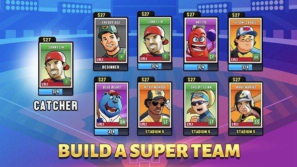 超级棒球游戏下载-超级棒球游戏安卓版下载