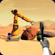 火星生存模拟器
