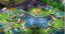梦幻花园破解版