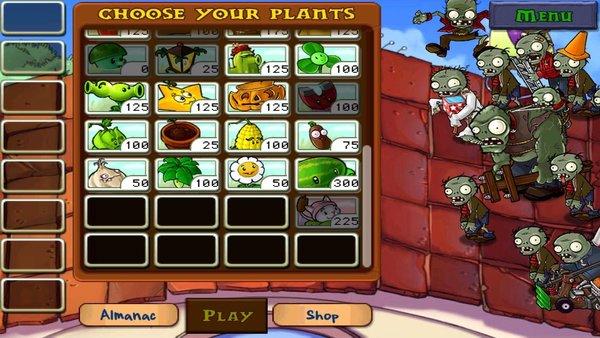 植物大战僵尸贝塔版6.10最新版游戏下载-植物大战僵尸贝塔版6.10版