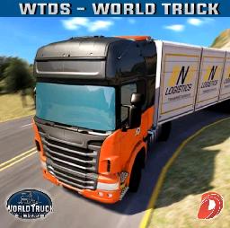 世界卡车模拟全车破解版