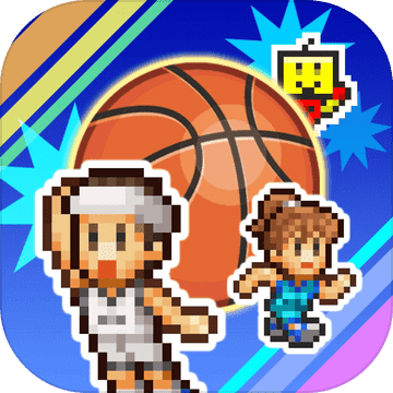 篮球俱乐部物语debug版