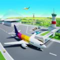 机场737空闲