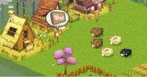 好玩的農場經營游戲