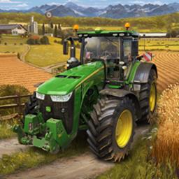 模拟农场20无限金币中文版